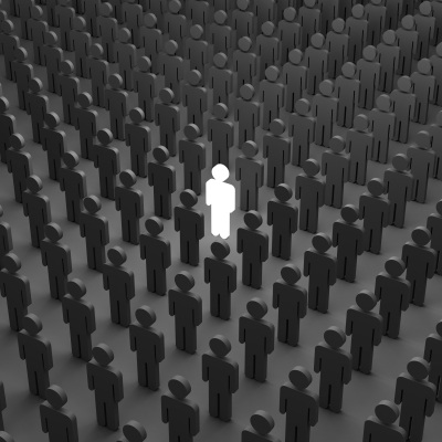 Standing Alone or With the Crowd?